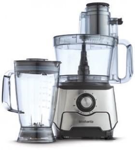 Brabantia-Multi-Function-Food-Processor on sale