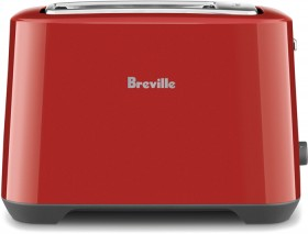 Breville-Red-LiftLook-2-Slice-Toaster on sale