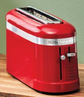 Kitchenaid-Red-Design-2-Slice-Toaster on sale