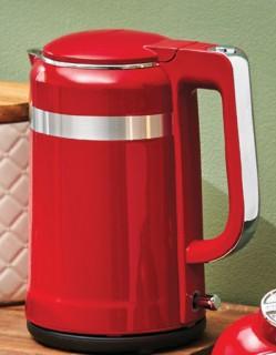 Kitchenaid-Red-Design-1.5L-Kettle on sale