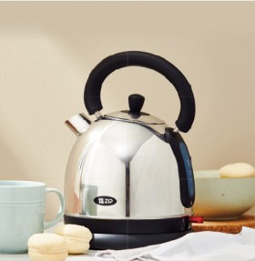 Zip-Fusion-Polished-1.8L-Stainless-Steel-Kettle on sale
