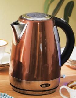 Zip-Copper-Colour-1.7L-Kettle on sale