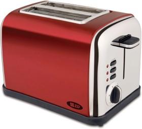 Zip-Metallic-Red-2-Slice-Toaster on sale