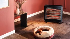 Goldair-2400W-Radiant-Heater on sale