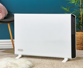 Delonghi-Slimline-2400W-Panel-Heater on sale
