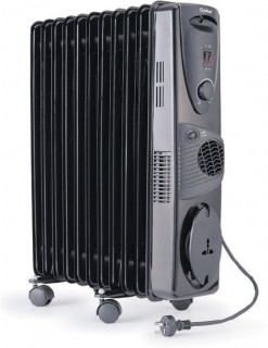 Goldair-11-Fin-Ceramic-Oil-Heater on sale