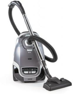 Zip-Power-Flow-GreySilver-Vacuum-Cleaner on sale