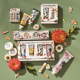 Milk-Manuka-Honey-Skincare-Collection on sale