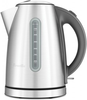 Breville-Stainless-Steel-Soft-Top-Dual-Kettle on sale