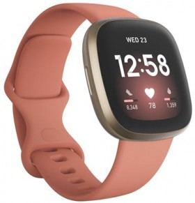 Fitbit-Versa-3 on sale