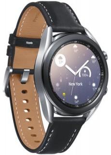 Samsung-Galaxy-Watch-3-41mm-Silver on sale