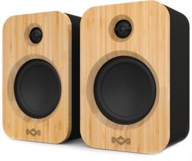 Marley-Get-Together-Bluetooth-Bookshelf-Speakers on sale