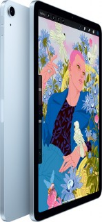 Apple-iPad-Air-Wi-Fi-64GB-Sky-Blue on sale