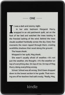 Kindle-Paperwhite-6-Waterproof-eReader-8GB on sale
