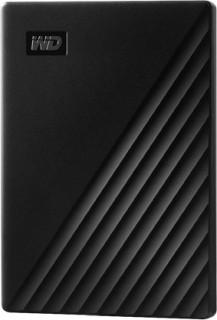 WD-My-Passport-1TB-Portable-Hard-Drive-USB-3.0-Black on sale