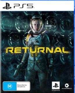 PS5-Returnal on sale