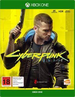 Xbox-One-Cyberpunk-2077-Day-One-Edition on sale