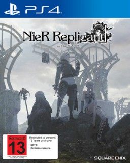 PS4-NieR-Replicant-ver.1.22474487139 on sale
