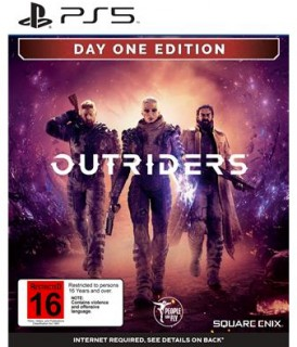 PS5-Outriders-Day-One-Edition on sale