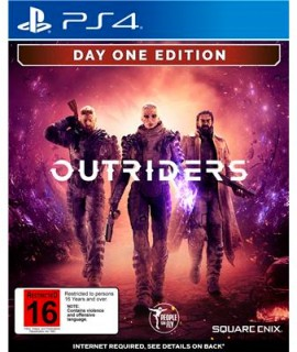PS4-Outriders-Day-One-Edition on sale
