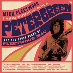 Peter-Green-Celebrate-The-Music-Of-Peter-Green-And-The-Early-Years-Of-Fleetwood-Mac-2-CD on sale