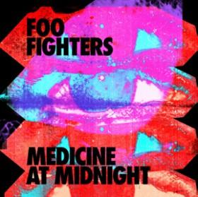 Foo-Fighters-Medicine-at-Midnight-CD on sale