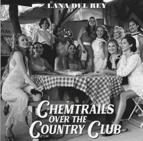 Lana-Del-Rey-Chemtrails-Over-the-Country-Club-CD on sale