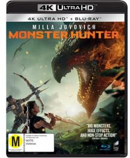 Monster-Hunter-4K-Ultra-HD on sale