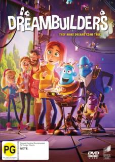 Dreambuilders-DVD on sale