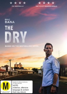 The-Dry-DVD on sale