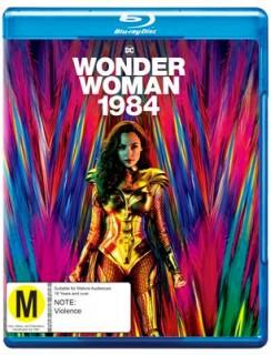 Wonder-Woman-1984-Blu-Ray on sale