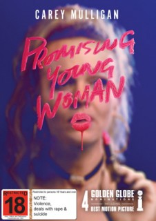 Promising-Young-Woman-DVD on sale