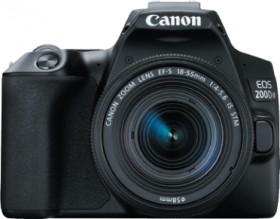 Canon-EOS-200D-Mark-II-with-18-55mm-Lens on sale
