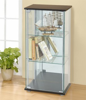 Display-Cabinet-2-Tier on sale