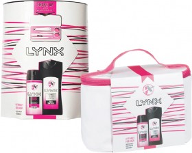 Lynx-Attract-for-Her-Gift-Sets on sale