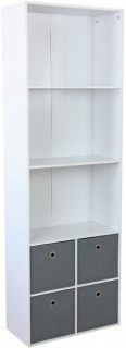 3-Tier-4-Cube-Storage-Unit on sale