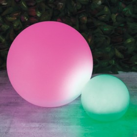 Solar-Ball-Stake-Light-15cm on sale