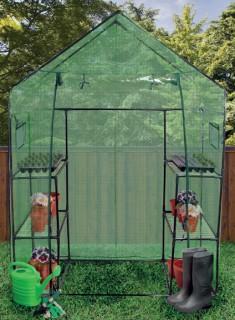 Walk-in-Greenhouse on sale