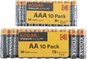 Kodak-Xtra-Life-Batteries-10-Pack on sale