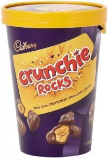 Cadbury-Crunchie-Rocks-340g on sale