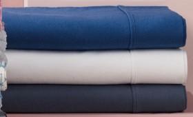 Brampton-House-Flannelette-Individual-Sheets on sale