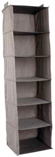 30-off-Manhattan-6-Shelf-Hanging-Storage on sale