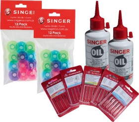 Singer-Sewing-Machine-Accessories on sale