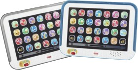 Fisher-Price-Laugh-Learn-Smart-Stages-Tablet-Assortment on sale