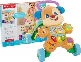 Fisher-Price-Laugh-Learn-Puppy-Walker-Assortment on sale