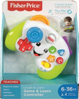 Fisher-Price-Laugh-Learn-Game-Controller on sale