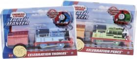 Thomas-Friends-Trackmaster-Metallic-Motorised-Engine-Assortment on sale