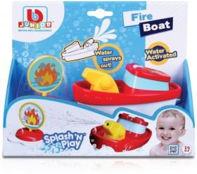 BB-Junior-Splash-n-Play-Rescue-Fire-Boat on sale