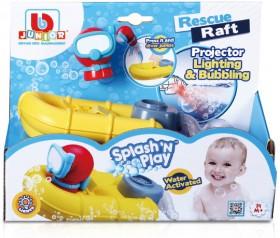 BB-Junior-Splash-n-Play-Rescue-Raft on sale
