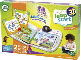 LeapFrog-Leapstart-3D-Interactive-Learning-System-Pink on sale